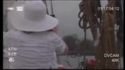 Swashbuckle - Cruiseship Terror