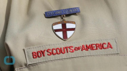 Boy Scouts President Urges End to Discriminating Leadership Policy