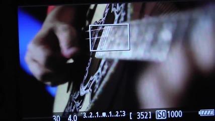 Аристос Констатину и Устата - Thelo Ksana Na Se Do (Promo Backstage Trailer)