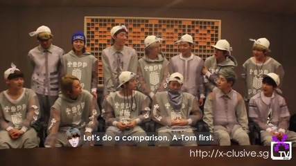 (x)tv Interview with Topp Dogg