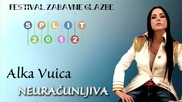 Alka Vuica - Neura