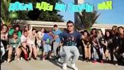 Angel & Moisei ft. Krisko - Кой ден станахме яка е!