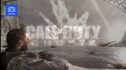 Call of Duty: Ghosts - Провал или Успех?