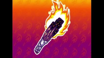 Minecraft Safety Torch