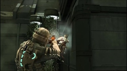 Dead Space Lets Play. Част 9.