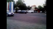 Bmw M3 Blue Burgas - Sarafavo !