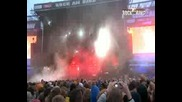 The Prodigy Live Rock Am Ring 2009