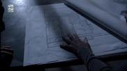 Младият Върколак Сезон 3 Епизод 2 Бг аудио