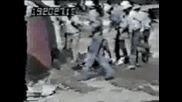 Паднала Химическа Тоалетна