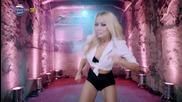 Теди Александрова ft. Silver - Дай ми свобода ( Официално H D видео )