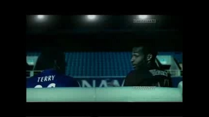 Pes 5 Henry And Terry