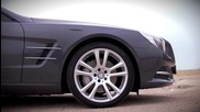 Mercedes-benz Sl350- What's In A Name - Xcar
