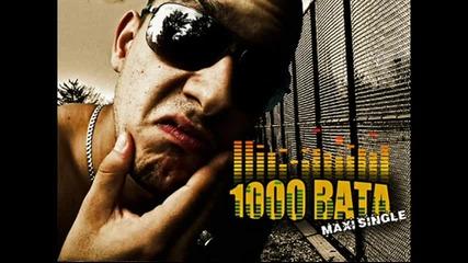 Hoodini - 1000 Vata (official remix) [високо Качество]