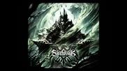 Slechtvalk - A Forlorn Throne - (full Album )