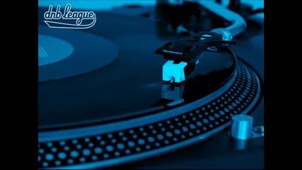 Chemical Brothers - Galvanize (eskalation Dnb Remix