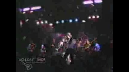 Kolbas`ska - Лето (live)