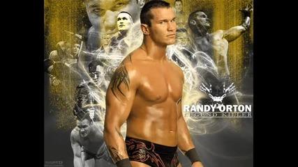 Wwe Randy Orton Theme Song