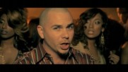Twista - Hit The Floor (featuring Pitbull) (Оfficial video) Amended Album Version audio