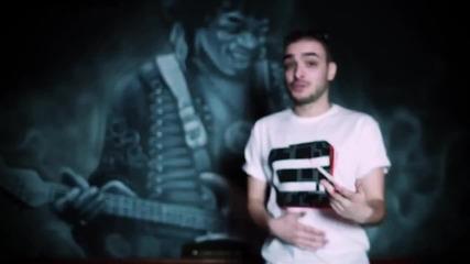 Криско - Почивни дни ( Официално видео )