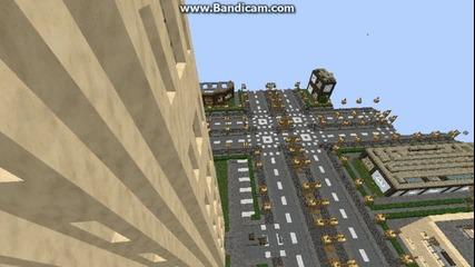 Minecraft Хотел
