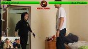 Пратката - филм-изненада за класната от 12 б клас( Кирил и Методий Козлодуй)