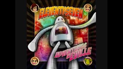 Eleventyseven - Trying