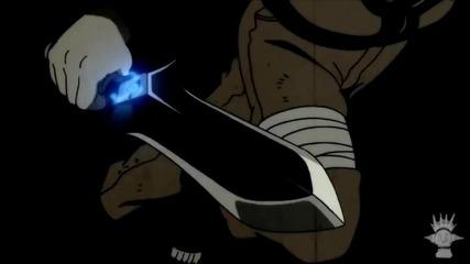 Naruto Shippuden Amv I Dont Wanna Die