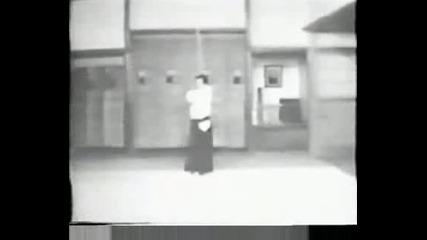 Moрихиро Сайто - Техники С Джо - Част 1