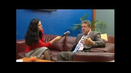 11 - то телевизионно предаване Vip Club Darbi от 3.01.2011г.
