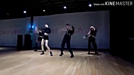 Kpop Random Dance Challenge Mirrored 1