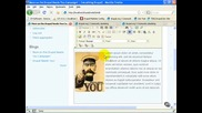 07 07. Imce Image sizing & Text Alignment (drupal уроци)