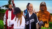 Dj Khaled - I'm the One ft. Justin Bieber, Quavo, Chance the Rapper & Lil Wayne ( Официално Видео )