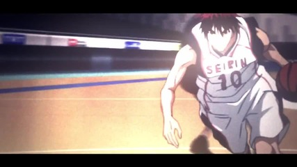 [knb Amv] ! In Th3 Z0n3 !