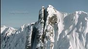 Най-екстремната ски писта