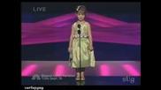 Americas Got Talent - Kaitlyn Maher 4г. на Семифиналите