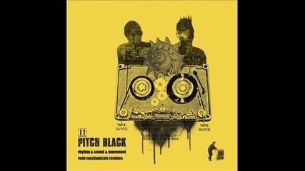 Pitch Black - Harmonia Neon Stereo