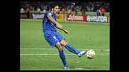 Италия - Световен Шампион 2006