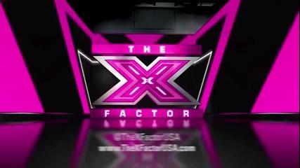 Това момиче има изумителен глас - X Factor Usa