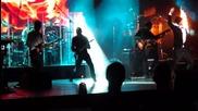Tropico Band - Intro Zaboravi - (Live) - (Sava Centar 2012)