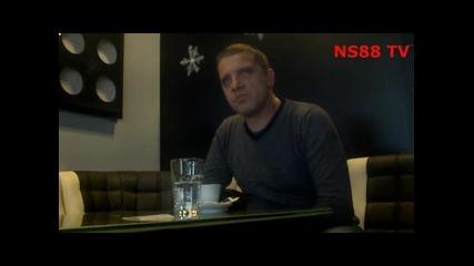 Кирил Ваклинов за връзката и измамите на монополите, държавата и банките