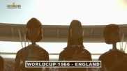 Raving Rabbids: Travel in Time - World Cup Trailer
