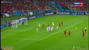 Кралят е мъртъв! Испанската приказка свърши! 18.06.2014 Испания - Чили 0:2 (световно първенство)