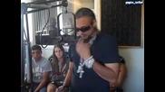 Sean Paul On Q104 7fm Ventura Ca