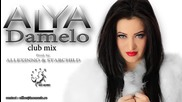 Alya - Damelo (club Mix) prod. by Allexinno Starchild