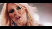 Doro - Love's Gone To Hell ( Official Video 2016 )