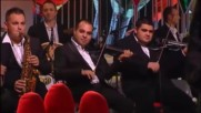 Sejo Pitic - Plava zena topla zima - Gk - Tv Grand 29.10.2014.(bg,sub)