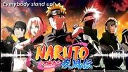Naruto Shippuden-opening 1