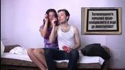 Дайте ми!, или Любовта ... - пънк - хардрок музикален филм с Тош и Контрол