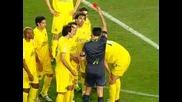 Барселона - Виляреал 1:0