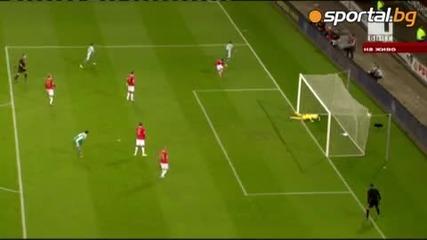 Сензационна победа насред Холандия на Български клубен отбор! Псв Айндховен-лудогорец 0:2 19.09.2013